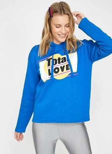 Koton Sweatshirt Saks